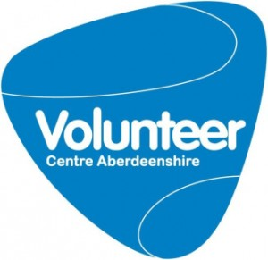 Volunteer Centre Aberdeenshire